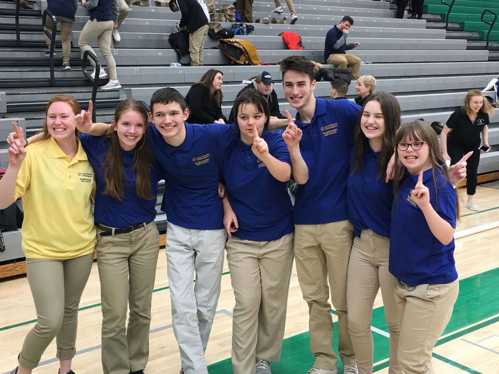 Bocce team qualifies for Hershey