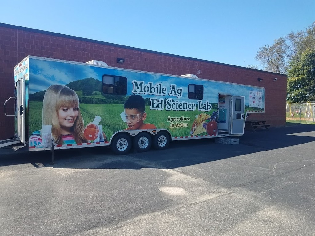 Mobile Agriculture Lab